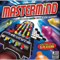 Mastermind fra Hasbro