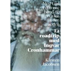 Med gud i den ene hånd og tvivlen i den anden - Indbundet