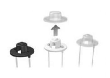 Medela ventilsæt til SNS