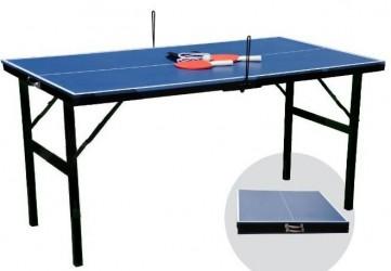 MegaLeg Bordtennis bord Kompakt Klap sammen
