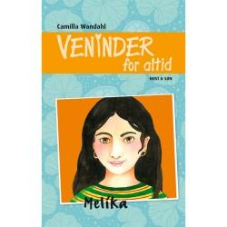 Melika - Veninder for altid 8 - Indbundet