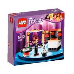Mias magiske tricks - 41001 - LEGO Friends