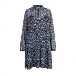 Micaela Print Kenda Dress 46467347 fra mbyM