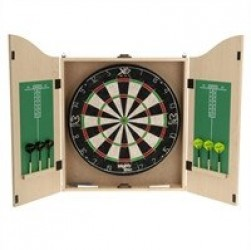 Michael van Gerwen Home Dart Center (Lys)