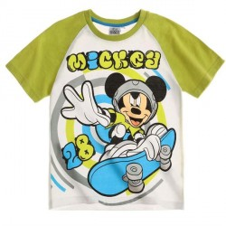 Mickey Mouse 28 T-shirt