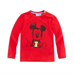 Mickey Mouse Bluse BABY
