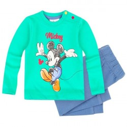 Mickey Mouse Sæt BABY