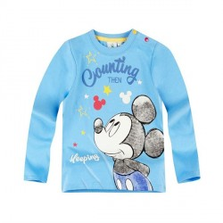 Mickey Mouse Sleeping Bluse BABY