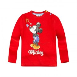 Mickey Mouse Stars Bluse BABY