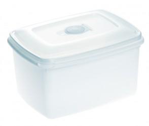 Micro Box fra Plast Team - Køl, Frost, Mikrobølge (2,3 L)