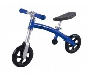 Micro G-Bike Light - Løbecykel - Safir Blå