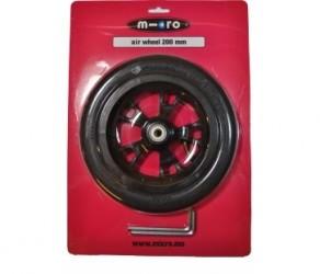 Micro - Hjul til løbehjul - 200mm - Flex Air - 1 stk