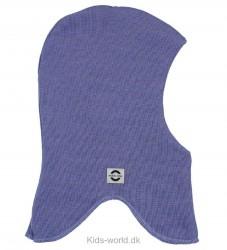 Mikk-Line Elefanthue - Uld/Bomuld - Lavendel