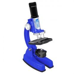 Mikroskop til Børn 100/450/900X (36 dele)
