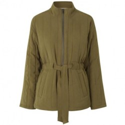 Military Olive Dash Outerwear Randee fra mbyM