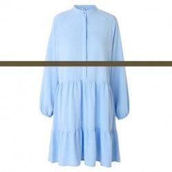 Military Olive Marranie Dress 46477265 fra mbyM