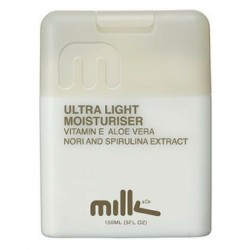 Milk & Co Ultra light Moisturiser Plejeartikler