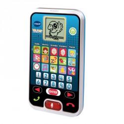 Min første Smartphone fra VTech - Call & Chat Learning Phone