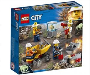 Mineteam - 60184 - LEGO City