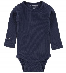 Mini A Ture Body l/æ - Ellis - Navy