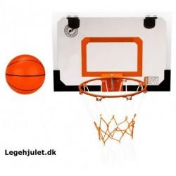 Mini Basketkurv med Bold til værelset