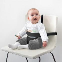 Mini Monkey Mini Chair - Grå