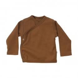 Minimalisma Mini Kimono Bluse - Amber