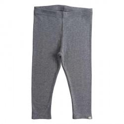 Minimalisma Nice Pants - Gråmelange