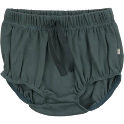 Minimalisma Smölf Bloomers - Lake Green