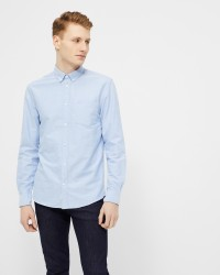 Minimum Jay langærmet skjorte