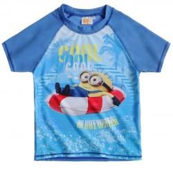 Minions T-Shirt - UV Badetøj
