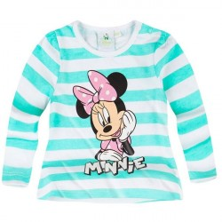 Minnie Mouse Bluse BABY