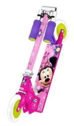 Minnie Mouse Løbehjul foldbart