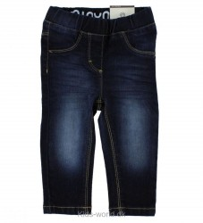 Minymo Jeans - Mørk denim