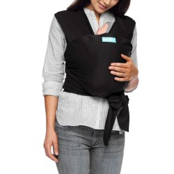 Moby vikle - Wrap Classic - Sort