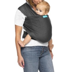 Moby vikle - Wrap Evolution - Charcoal