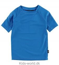 Molo Badebluse - UV50+ - Neptune - Indigo Blue