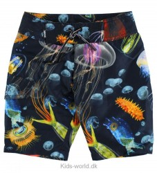 Molo Badeshorts - UV50+ - Nalvaro - Deep Sea