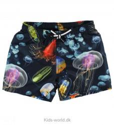Molo Badeshorts - UV50+ - Niko - Deep Sea