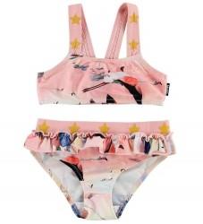 Molo Bikini - UV50+ - Naila - Flamingo