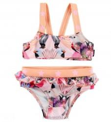 Molo Bikini - UV50+ - Naila - Mirror Birds