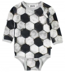 Molo Body l/æ - Field - Football Structures