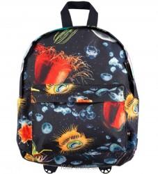 Molo Børnehavetaske - Backpack - Jellyfish