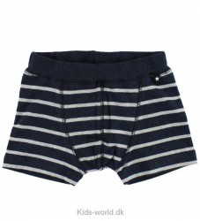 Molo Boxershorts - Jon - Melange Stripe