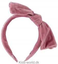 Molo Hårbøjle - Velvet - Pink