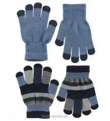 Molo Handsker - 2-pak - Keio - Bluestone
