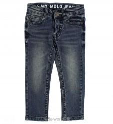 Molo Jeans - Aksel - Blast Denim