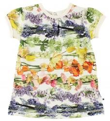 Molo Kjole - Cathleen - Rainbow Bloom