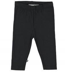 Molo Leggings - Nette Solid - Black