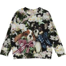 Molo Maxi sweat shirt - 7385